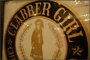 Clabber Girl Sign