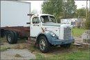 1960 Diamond REO Truck