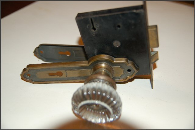 Door Hardware/Complete sets
