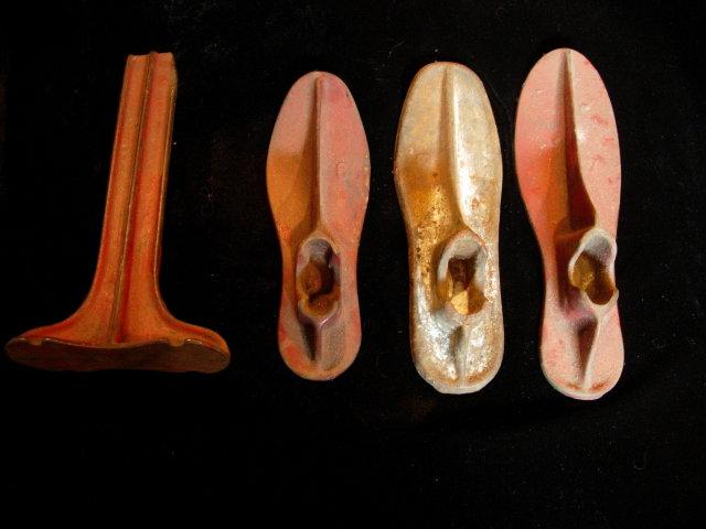 Antique Cobbler's Tool Set