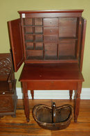 Cherry Plantation Desk
