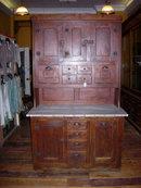 Cherry Baker's Cabinet