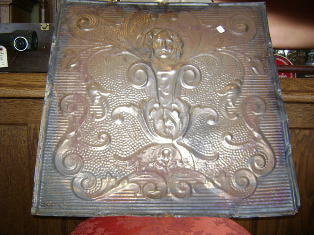 Tin Ceiling Panel