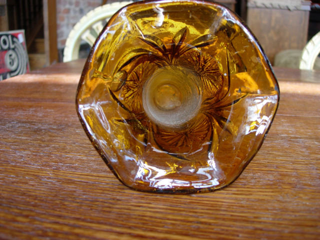 Hearse Flower Vase