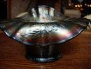 Carnival Glass Vase