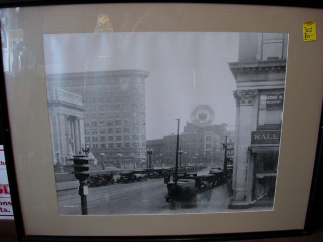 Framed Photo Print