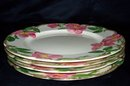 Franciscan Desert Rose Dinner Plates
