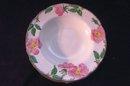 Franciscan Desert Rose Rim Soup/Pasta Bowls