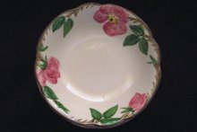 Franciscan Desert Rose Fruit Saucers