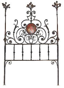 French Antique Architectural Element