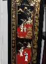 Japanese Queen Anne Style Tall Cased Clock