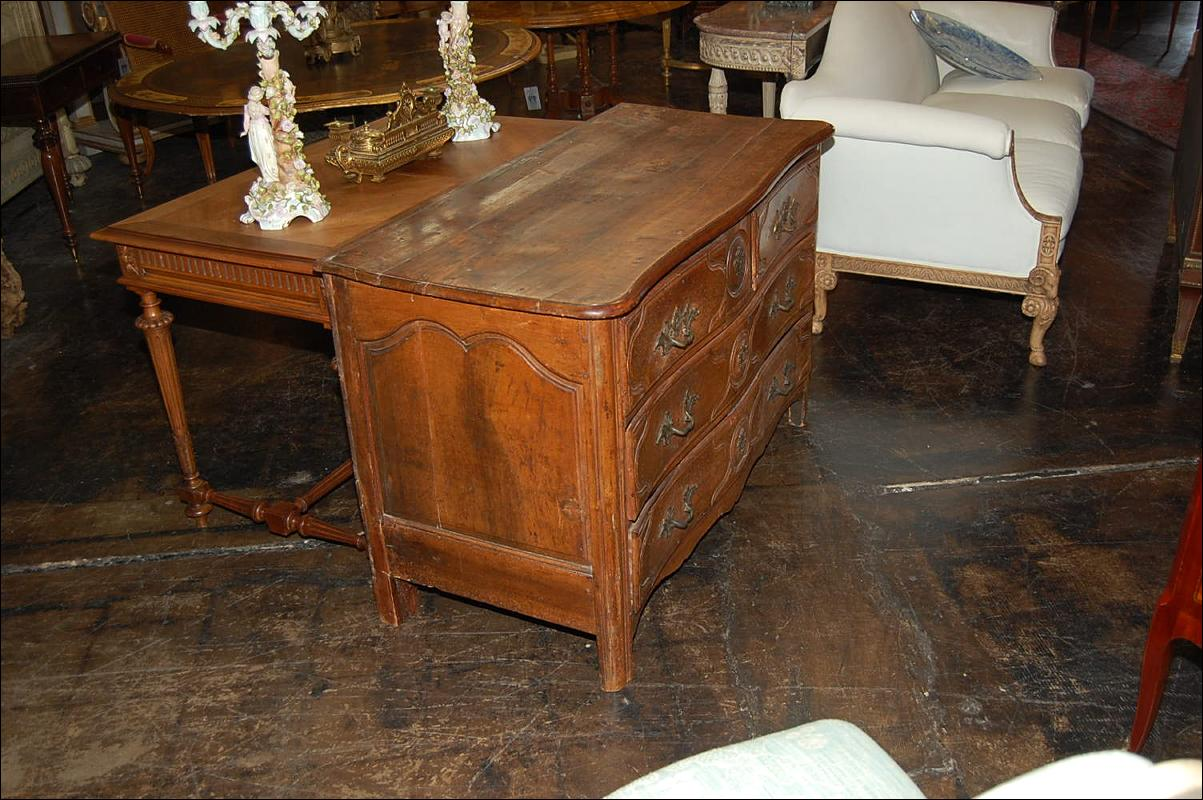 18th Century Provencal Commode