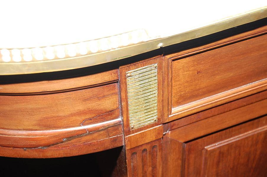 French Directoire Server