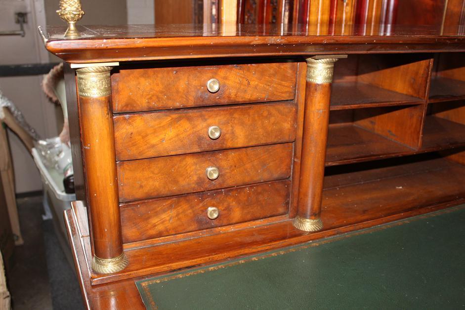 French Empire Desk