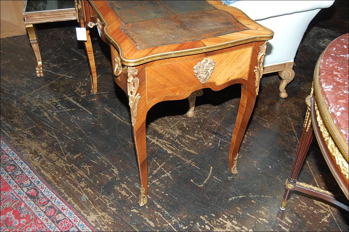 French Transitional Writing Desk