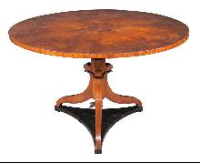 Neo-Classical Center Table