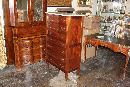 Tall Directoire Chest