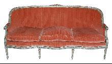 French Louis XVI Sofa