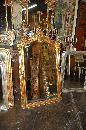 French Giltwood Mirror