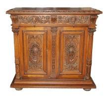 Late 19th Century Italian Buffet