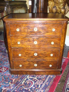 A Sweet French Empire Style Chest