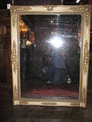 A Nice Louis Phillipe mirror