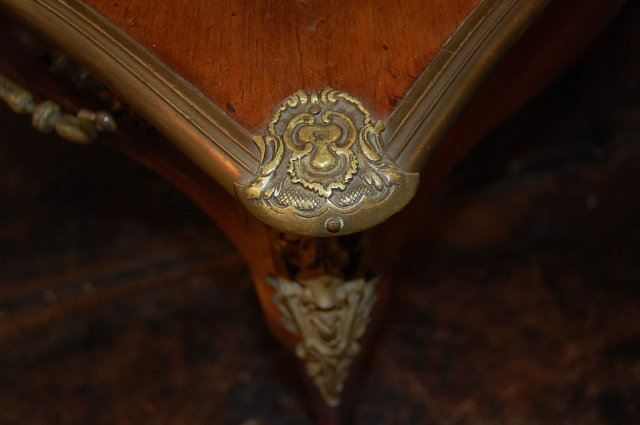 French Antique Writing Desk