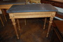 Superb Pair of Louis XVI Consoles