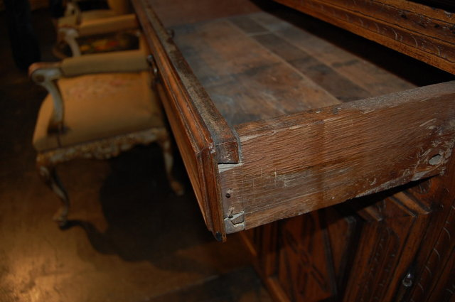 18th Century French Reading Table