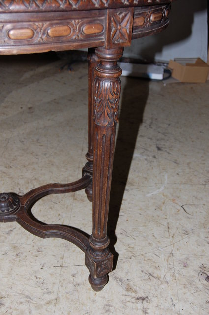 French Louis XVI Occasional Table