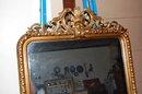 19th Century French Louis XVI Mirror