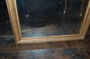 19th Century French Gilded Louis XVI Mirror