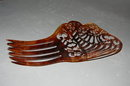 Antique Celluloid Hair Comb