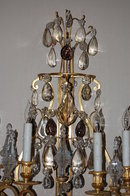 Exceptional Pair of Louis XVI Sconce