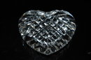 Waterford Crystal Heart