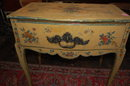 Early 19th Century Painted Occasional Table