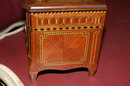 Fabulous Louis XVI Mini Commode