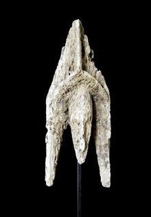 Janiform Figure Remnant