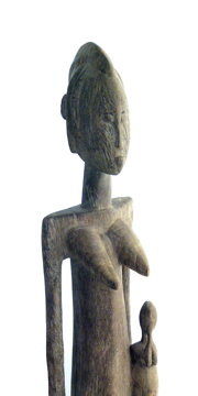 African Tribal Art Figure