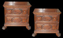 Pair of Custom Chests