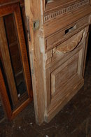 Rustic French Pine Door