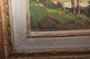 Pair of Landscape Paintings