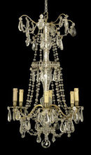 Northern Italian Crystal Chandelier