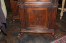 Pair of Italian Style Chests