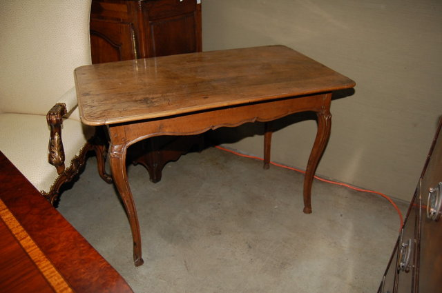 18th Century Writing Table