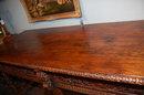 Renaissance Portuguese Table