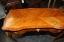 French Kingwood Bureau Plat