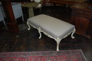 French Bed Bench