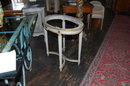 Painted Louis XVI Occasional Table