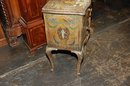 Pair Venetian Side Tables